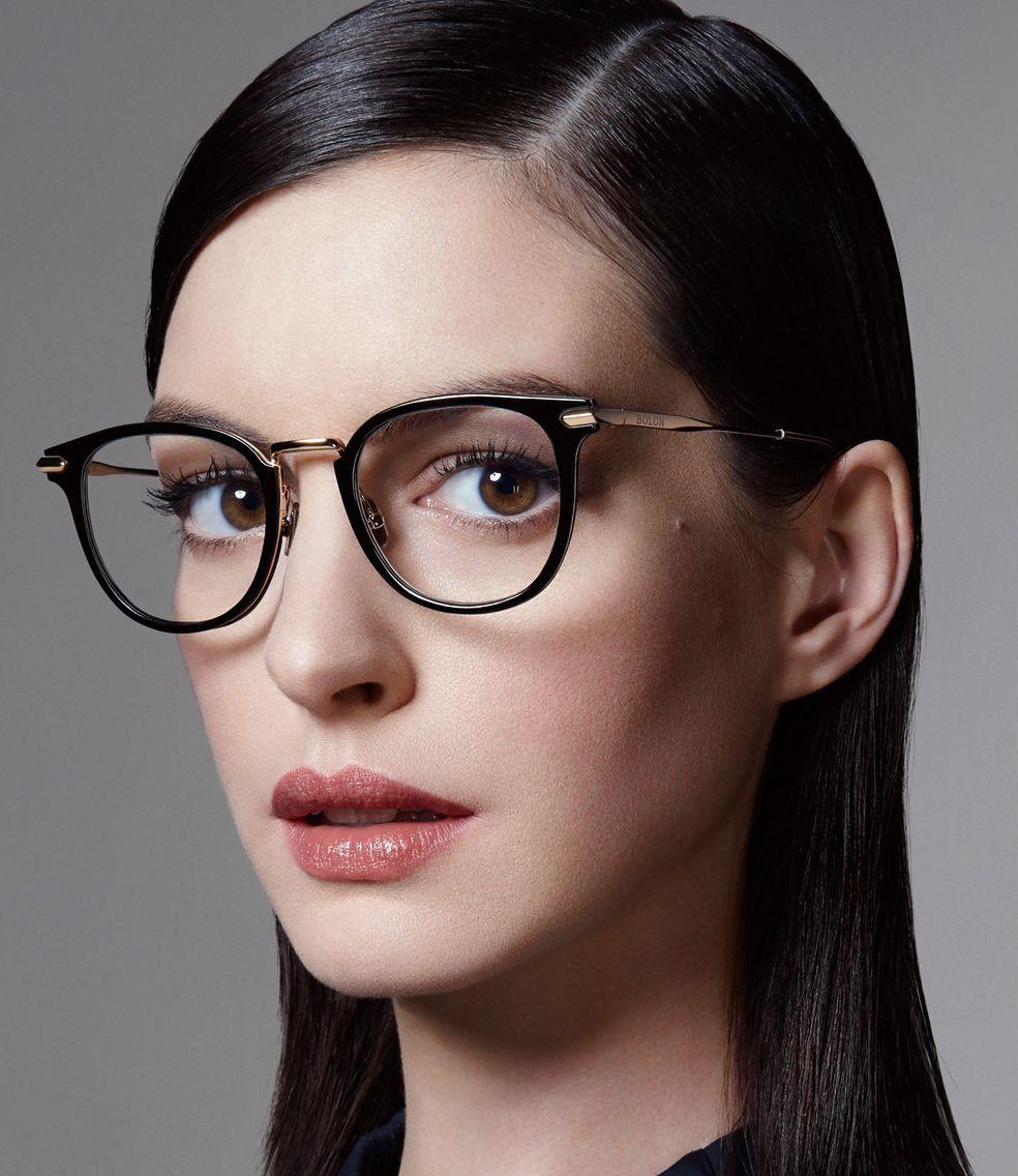 Photoshoot For The 2016 Bolon Eyewear