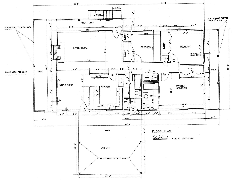 Log Home Floor Plans Vђ Loghome March Kerala Home Design Architecture House Plans