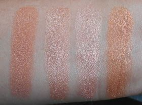 Wild & Radiant Baked Bronzing Palette by BH Cosmetics #7