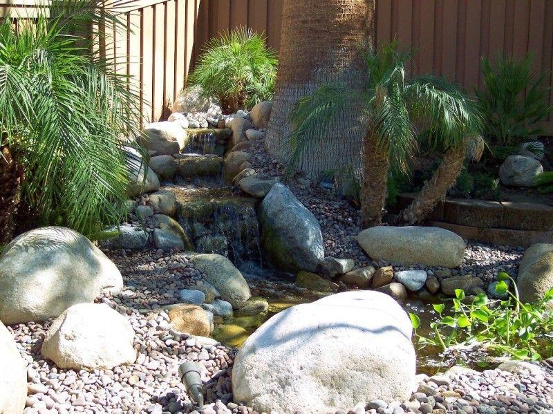 Patio Ideas On A Budget | Backyard landscaping ideas on a ... on Backyard Desert Landscaping Ideas On A Budget id=62854