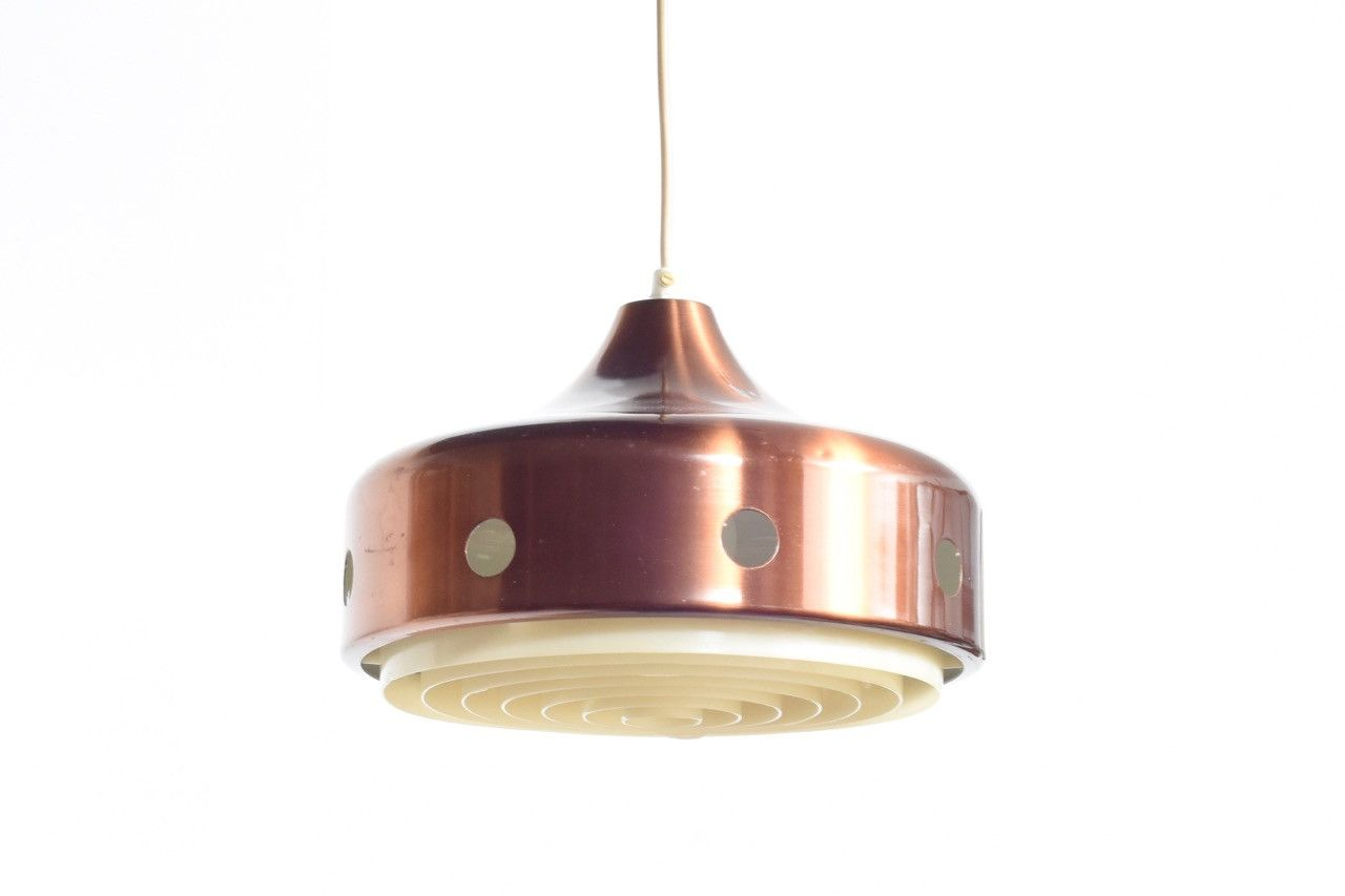Not specified copper bell shape ceiling light lights pinterest
