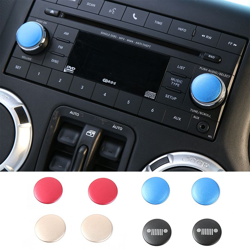 find more interior mouldings information about unique cd switch button knob cover abs cd volume. Black Bedroom Furniture Sets. Home Design Ideas