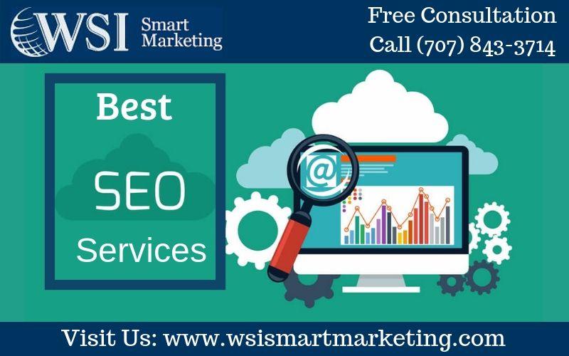 Search Engine Optimization Service in Santa Rosa and