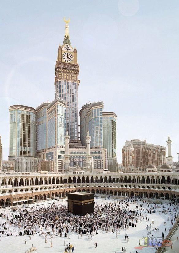 مكة المكرمة 62 Mecca Wallpaper Travel To Saudi Arabia Makkah