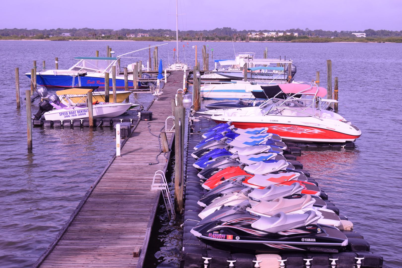 Daytona jet ski boat rental boat rental ski boats boat