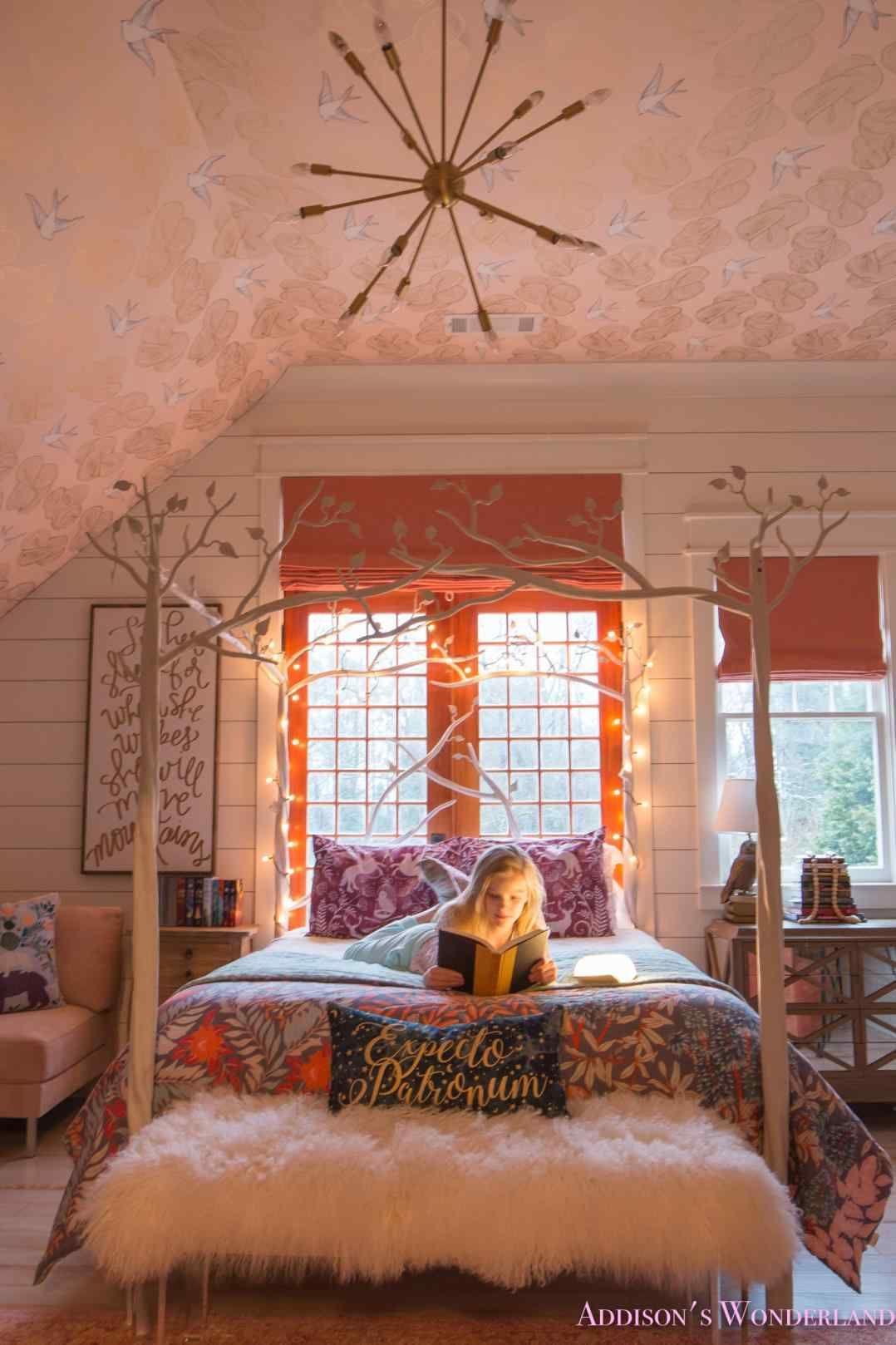 Image Result For Harry Potter Bedroom Pottery Barn Harry Potter