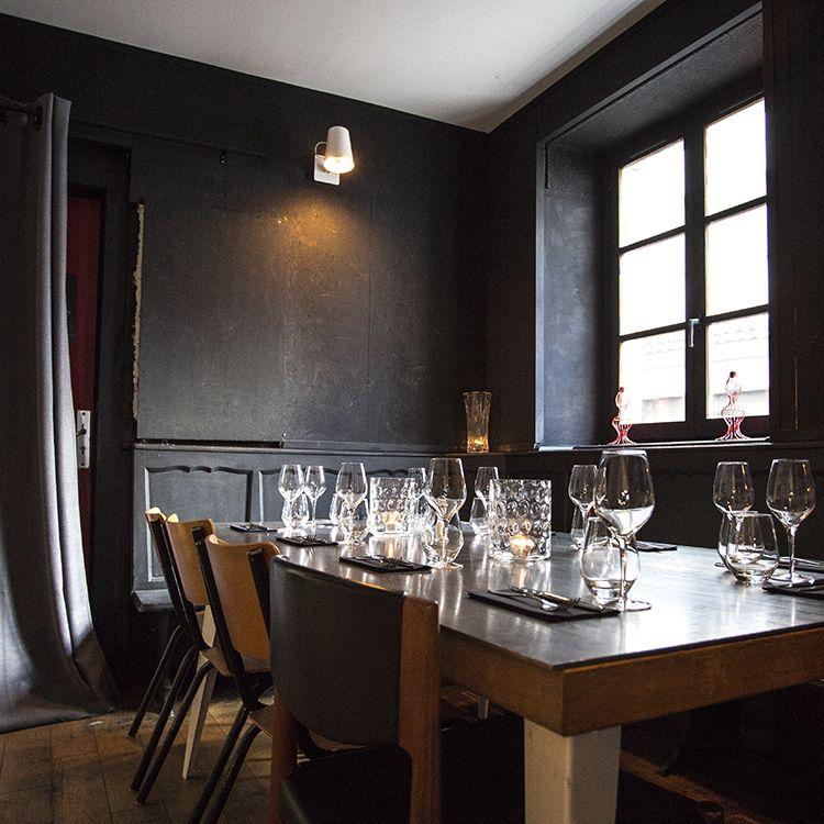 A bout de Soufre, bar à vins mais pas seulement - Tentation d ...
