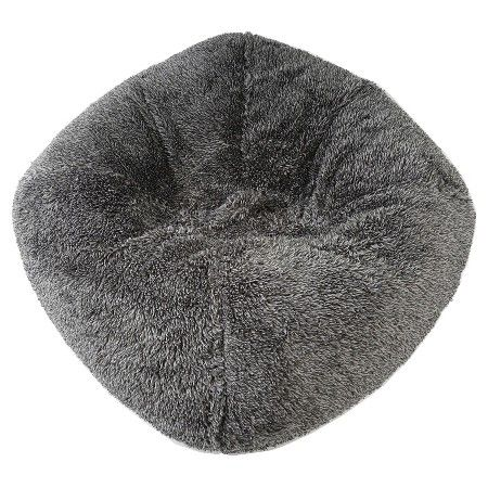 Super Fuzzy Bean Bag Chair Pillowfort Scout Fuzzy Bean Bag Creativecarmelina Interior Chair Design Creativecarmelinacom