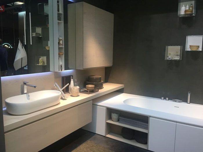 10 meubles de rangement élégants pour salle de bain