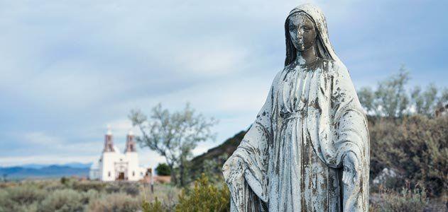 The 'Secret Jews' of San Luis Valley