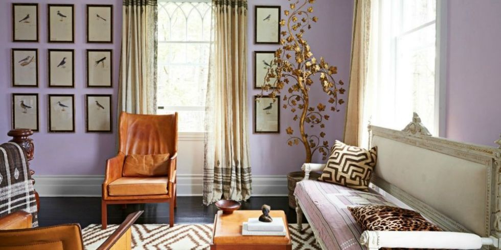 2016 Color Trends Interior Designer Paint Predictions For