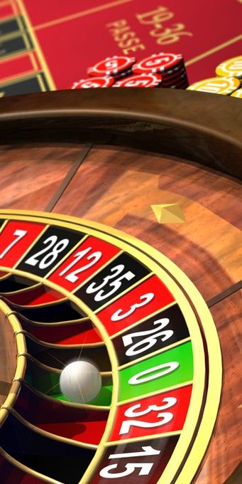 Roulette online free bonus