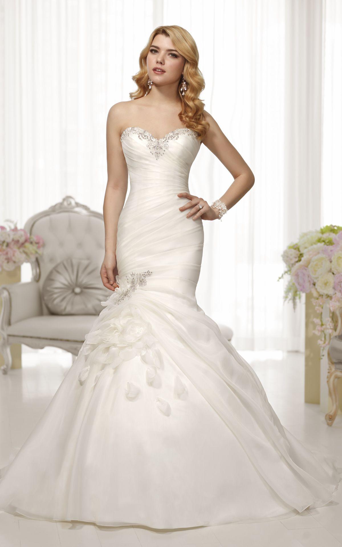 Essense wedding dress  essence of australia   Bridal collection Bridal designers and