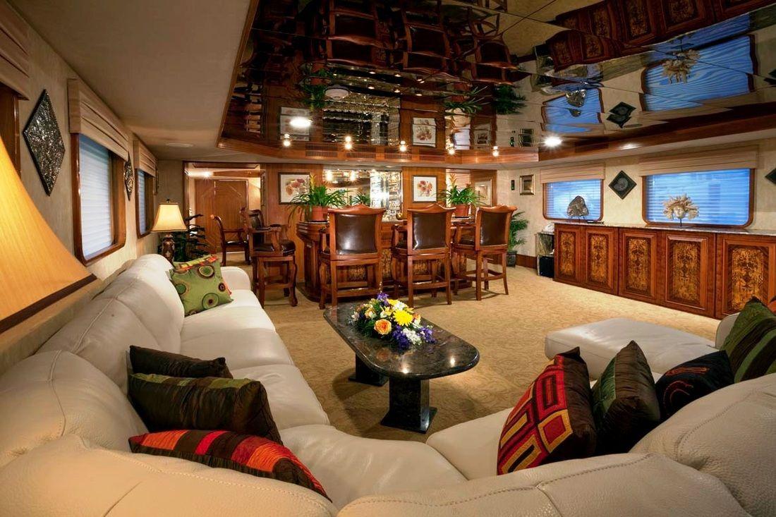 """Do It Yourself Home Design: Open Floor Plan From """"Indoor Entertaining"""""""