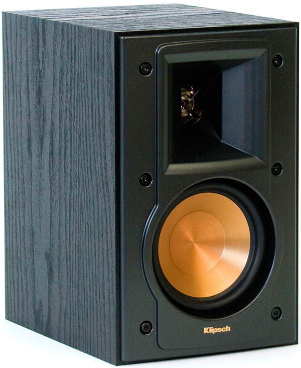 Klipsch's Reference RB-41 II speakers really offer great val