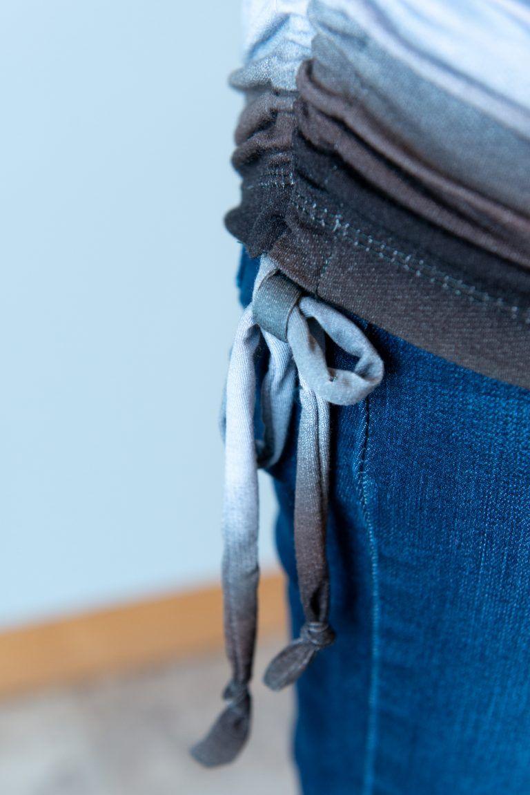 Recessed Zipper Tutorial Sewing Novice Zipper
