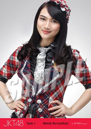 PHOTOPACK GALLERY JKT48 | Team J