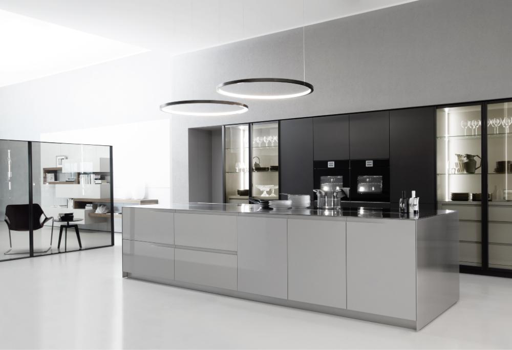 Vela Mesons Cucine Cucine Design Arredamento