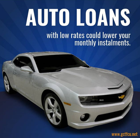 Secured Auto Loan Central Texas Contact at (254) 690