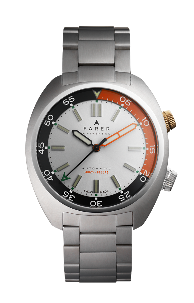 Leven   Farer watches, Affordable automatic watches ...