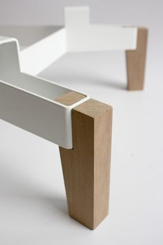 Sannen Jacobs Piet Hein Eek With Images Wood Joinery Metal Furniture Furniture
