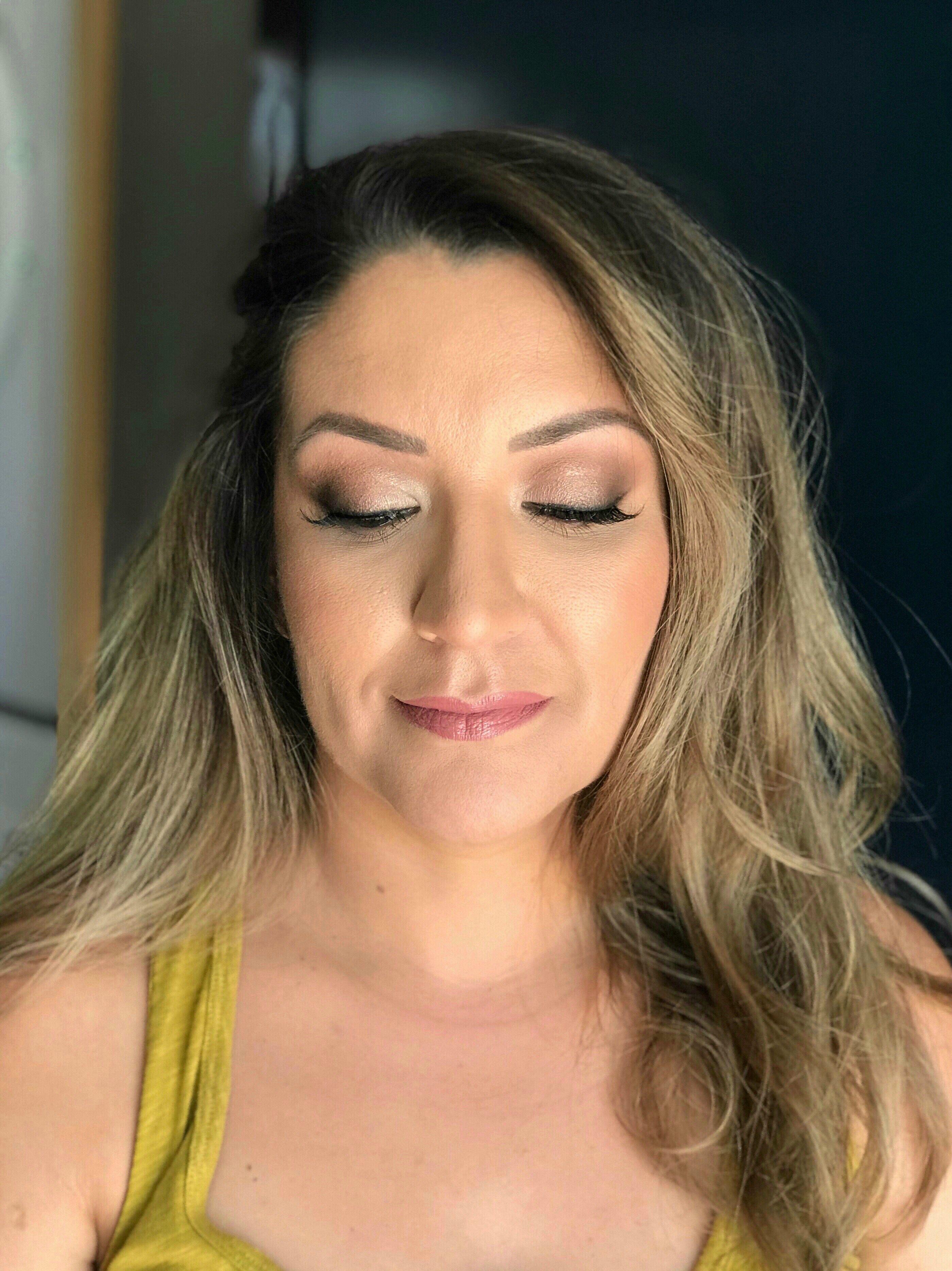 Soft Glam Makeup (With images) Bridal makeup artist