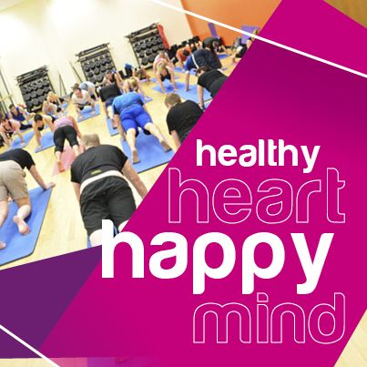 Exercise your mind and your body with Burnley Leisure
