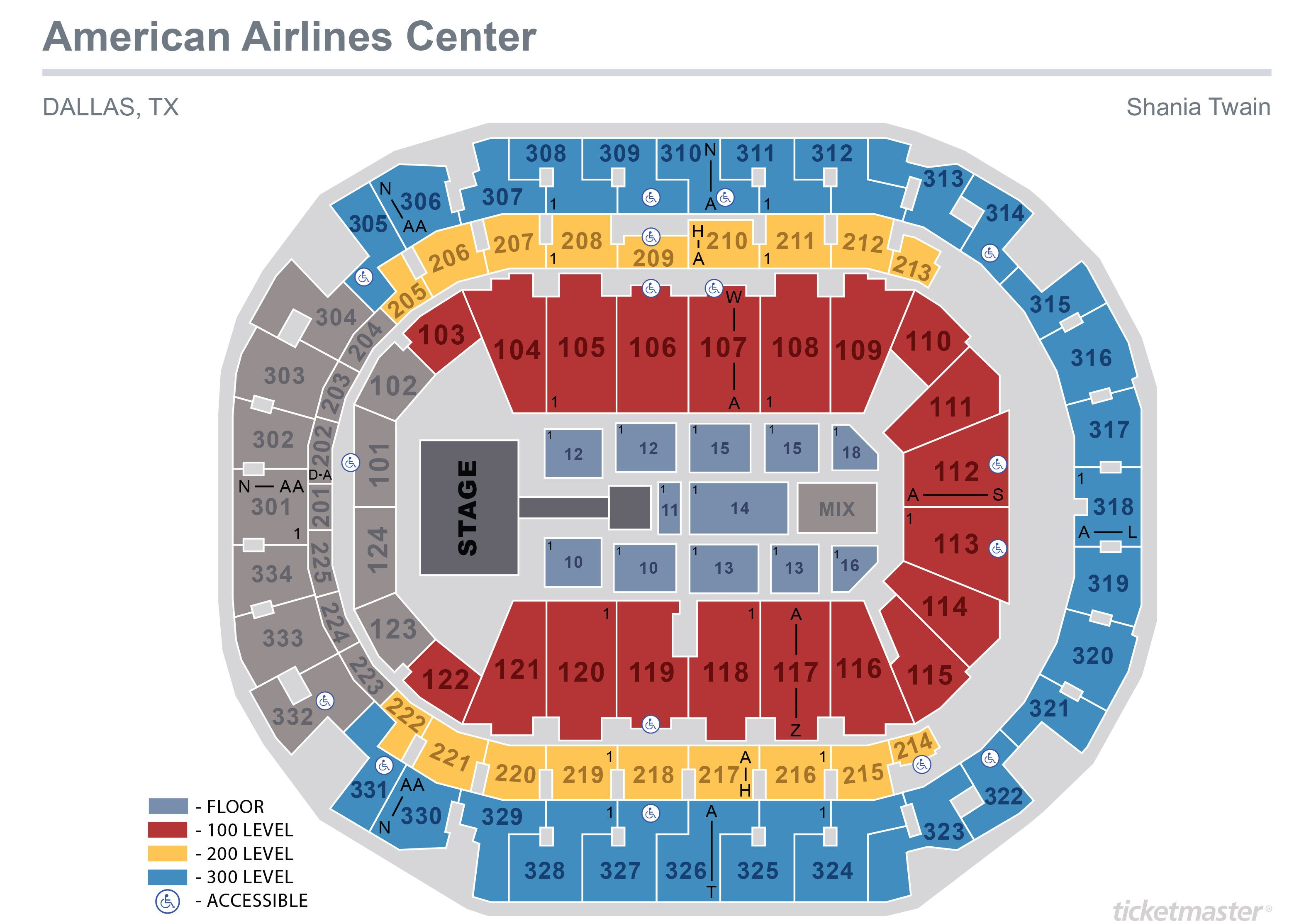 Shania Twain Seating Map 112b7d445a 3172—2220