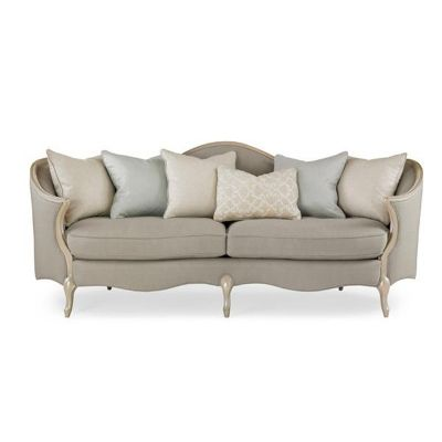 Attractive Caracole Uph Sofwoo 38A All That Jazz Sofa Available At Hickory Park  Furniture Galleries