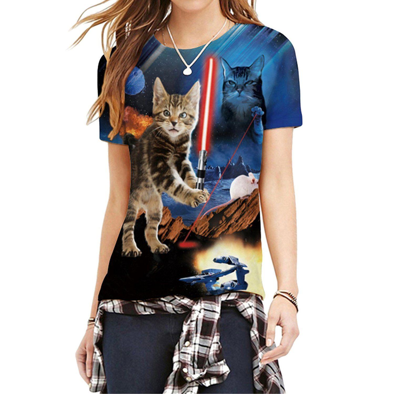 eecbfb7c23 Tiger Print Shirt Amazon