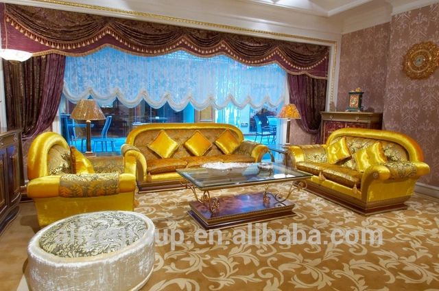 Check out this product on Alibaba.com App TI-006- arabian style sofa for luxury living room sofa furniture
