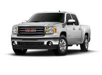 Build Your Own Gmc Vehicle Gmc Vehicles Pickup Trucks Gmc Pickup