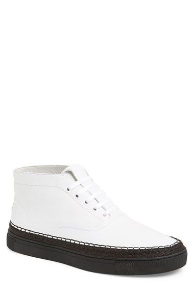 f428265d724 Alexander+Wang+ Asher +High+Top+Sneaker+(Men)+available+at+ Nordstrom