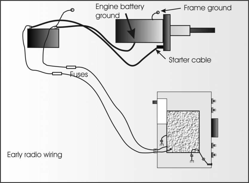 diagram toyota sequoia power antenna wire diagram full