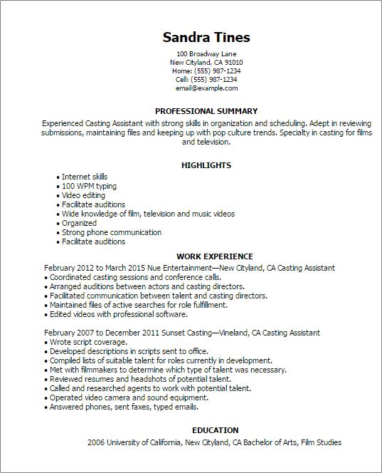 Resume Templates Job Experience Resumetemplates Resume Template Examples Sample Resume Templates Resume Template Professional
