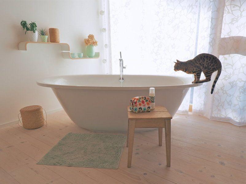 Badezimmer Deko ~ 143 best #badezimmer images on pinterest