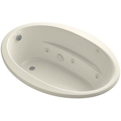 Kohler Sunward 60 Quot X 42 Quot Whirlpool Bathtub Products