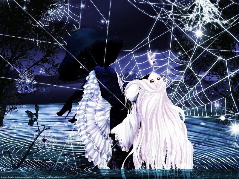 Temptation N Wallpaper on MobDecor Anime, Female anime, Art