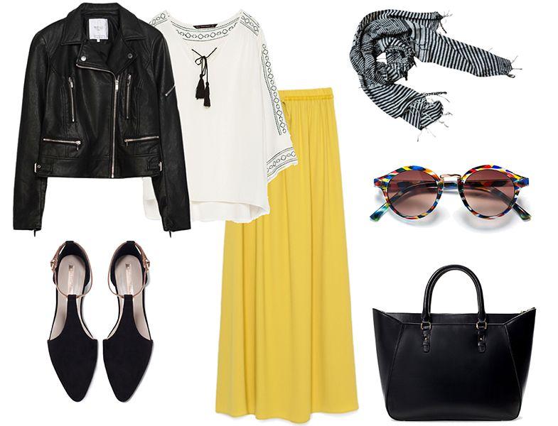 Photo of Zara Giyim Modelleriyle 2 Farklı Stil