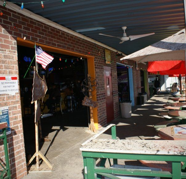 Palmer's Ice House Houston,Texas | Ice houses, House ...