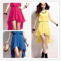 trendy casual dresses for teenage girls - Google Search | i luv ...