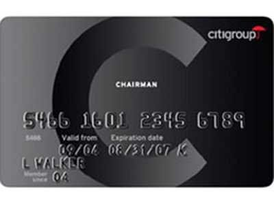 5 Credit Cards Most Of America Could Never Own Pride - business credit card agreement