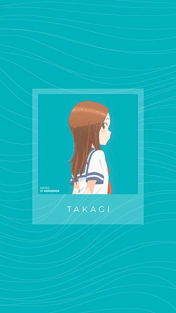 Takagi Karakai Jouzu No Takagi San Wallpaper Anime Wallpaper Takagi Cute Anime Pics