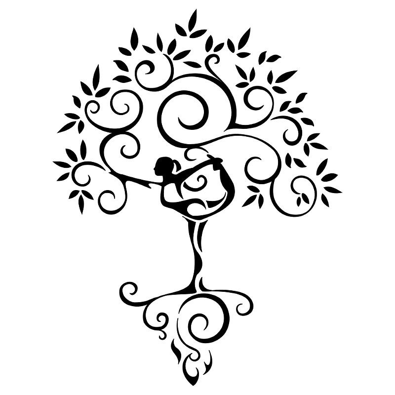 tree woman - Google Search Thinking of modifying this to be a tree ...