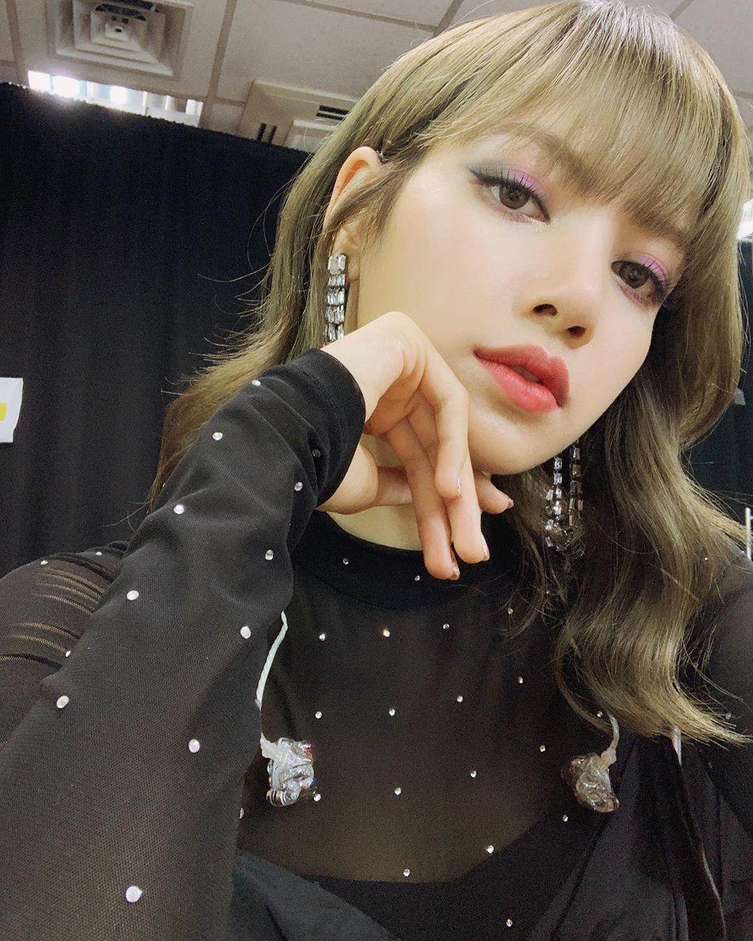 Фото LISA в Instagram • 22 сентября 2019 г. в 7:11 ...
