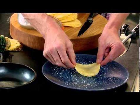 Gordon Ramsay S Home Cooking S01e07 Recipes Bircher Muslea Gazpacho Soup Pineapple Carpachio W Gordon Ramsay Recipe Gordon Ramsay Home Cooking Gordon Ramsay
