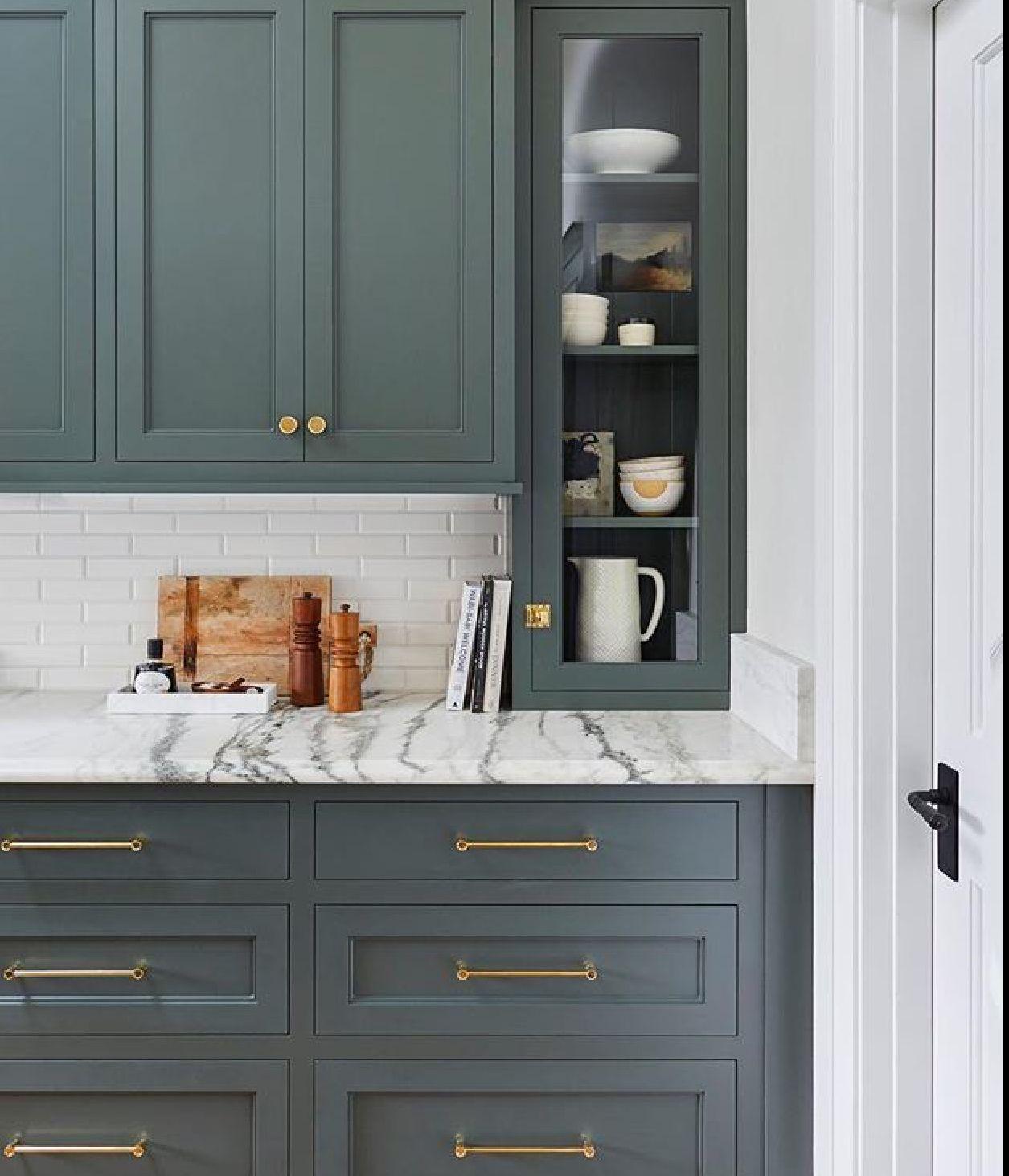 Emily Henderson Design Rejuvenation Hardware 4 Kinds Kitchen Color Trends Interior Design Kitchen Kitchen Cabinet Colors