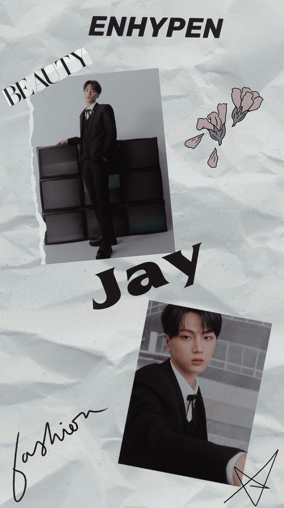 Jay Wallpaper Pacar Pria Pria
