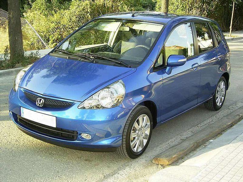Honda Fit Wikipedia, the free encyclopedia Honda fit
