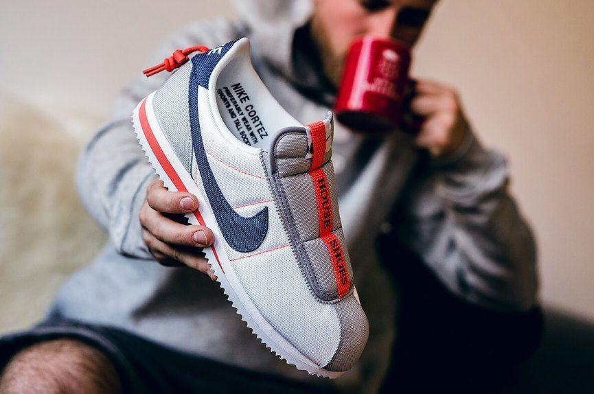 Buy Kendrick Lamar x Nike Cortez Review